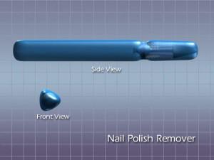 Nail Polish Applicator