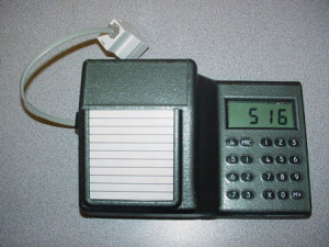 New Calculator Design