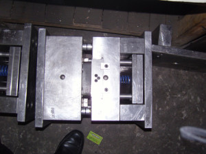 Tooling For Leeder Meter