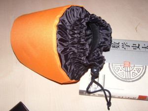 Special Emergency Bag