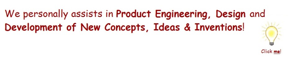New Product Design & Development Firm